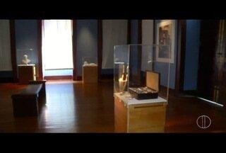 Petrópolis, RJ, se prepara para a Semana Nacional dos Museus - Museu Imperial debate sobre doação de peças e documentos particulares para instituições públicas.