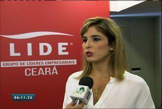 Confira o primeiro bloco do Bom Dia Ceará desta sexta-feira (16) - Saiba mais em g1.com.br/ce.