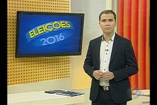 Veja a agenda dos candidatos à Prefeitura de Belém nesta segunda, 19 - Candidatos concedem entrevistas a emissoras de rádio e TV.