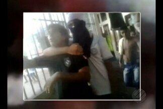 Preso morre em motim no centro de detenção de Icoaraci - Detentos fizeram dois agentes prisionais e outros internos reféns.