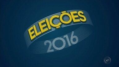 Confira a agenda dos candidatos a prefeito de Marília - Confira a agenda dos candidatos a prefeito de Marília nesta segunda-feira (19).