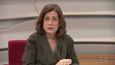 Miriam Leitão comenta plano de negócios da Petrobras - Miriam Leitão comenta plano de negócios da Petrobras