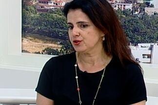Diretora de atenção à Saúde de Divinópolis fala sobre Campanha de Multivacinação - Raquel Assunção explicou quais crianças podem vacinar e a quantidade de unidades disponíveis.