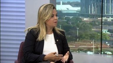Representante da OAB fala sobre o que mudou na legislação sobre os crimes virtuais - Representante da OAB fala sobre o que mudou na legislação sobre os crimes virtuais.
