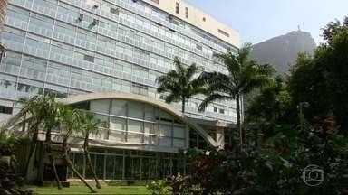 Pacientes reclama da falta de medicamento para tratamento do câncer no Hospital da Lagoa - A falta de medicamento importante contra o câncer interrompeu o tratamento de pacientes.