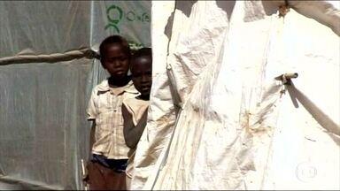 Anistia Internacional acusa o governo do Sudão de usar armas químicas contra civis - A estimativa é que 30 ataques aconteceram desde janeiro e deixaram cerca de 200 mortos, a maioria crianças. Um porta-voz do governo sudanês negou o uso de armas químicas.