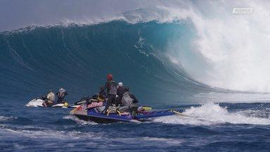 Surfe Épico Em Jaws