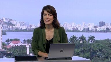 Candidatos falam sobre resultado das eleições municipais do Rio - Candidatos falam sobre resultado das eleições municipais do Rio