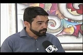 Prefeito eleito de Delta concede entrevista ao MGTV - Marquim Advogado (PMN) teve 56,13% dos votos.