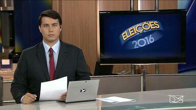 Veja como foi esta sexta-feira (07/10) dos candidatos à Prefeitura de São Luís - Veja como foi esta sexta-feira (07/10) dos candidatos à Prefeitura de São Luís, na campanha do segundo turno.