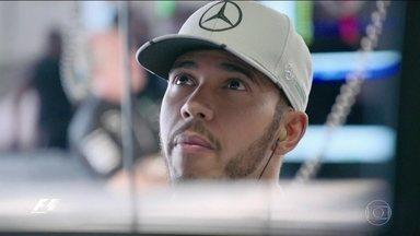 Hamilton e Rosberg batalham por vitória no GP do Japão - Neste domingo (09) tem o Grande Prêmio do Japão de Fórmula 1.