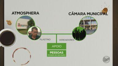 Operação Sevandija aponta envolvimento de 'baixo clero' em fraudes em Ribeirão Preto - Segundo a Polícia Federal e o Ministério Público, funcionários da administração municipal também contribuíram com esquema de corrpução.