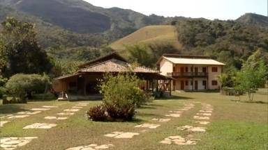 Guia rural mostra as belezas de Ipatinga - Veja o que o campo tem de melhor.
