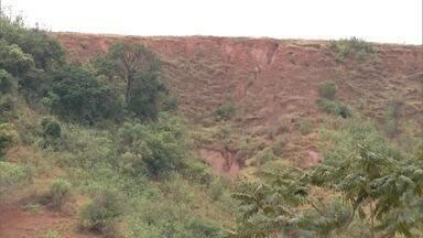 Programa de Desenvolvimento Sustentável do Rio Doce ajuda no combate a degradação do solo - Iniciativa vai atender a 1.900 produtores.