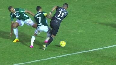 Melhores Momentos: Figueirense 1 x 2 Palmeiras pela 31ª rodada do Brasileirão - Melhores Momentos: Figueirense 1 x 2 Palmeiras pela 31ª rodada do Brasileirão