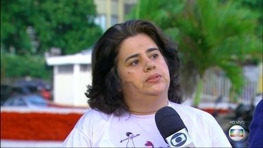 ONG Mães do Brasil acompanha 21 casos de crianças que desapareceram - ONG Mães do Brasil acompanha 21 casos de crianças que desapareceram.