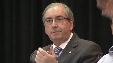 Prisão de Eduardo Cunha preocupa adversários e até aliados - Prisão de Eduardo Cunha preocupa adversários e até aliados