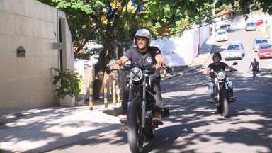 Saiba como funciona a customização das motos - Saiba como funciona a customização das motos