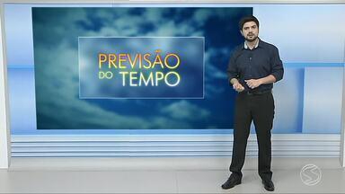 Confira a previsão do tempo para este sábado no Sul do Rio - Fique por dentro de como ficam as temperaturas em cidades da região.