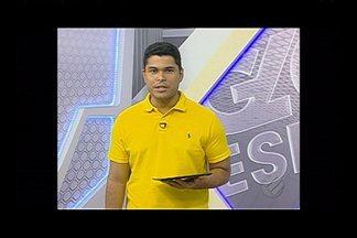 Veja o Globo Esporte deste sábado, dia 22 - Veja o Globo Esporte deste sábado, dia 22