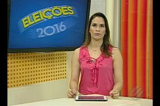 Veja a agenda de candidatos à Prefeitura de Belém neste sábado (22) - Veja a agenda de candidatos à Prefeitura de Belém neste sábado (22)