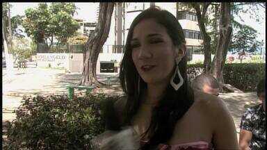 Cantora Rafaela Tenório lança novo CD e promete colocar a cidade para dançar - Ela traz o ritmo do axé neste verão.