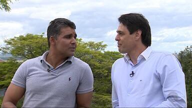 Danrlei e Fabiano fazem suas apostas para o Gre-Nal 411 - Assista ao vídeo.