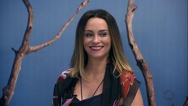 MTTV faz um bate-papo com a atriz e escritora Suzana Pires - MTTV faz um bate-papo com a atriz e escritora Suzana Pires