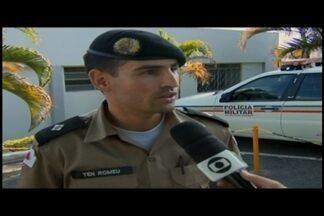 Polícia Militar promove passeio ciclístico em Divinópolis - Objetivo é promover atividade esportiva em família. Tenente conta detalhes.