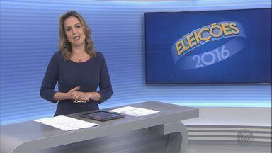 Veja como foi o sábado dos candidatos a prefeito de Ribeirão Preto, SP - Duarte Nogueira fez caminhada pelo Centro; Ricardo Silva fez campanha no Ribeirão Verde.