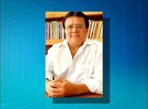 Morre ex-secretário de cultura de Palmas - Morre ex-secretário de cultura de Palmas