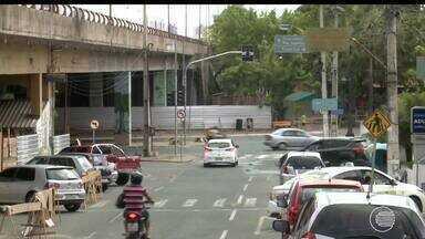 Confira as mudanças no trânsito na avenida Marechal Castelo Branco - Confira as mudanças no trânsito na avenida Marechal Castelo Branco