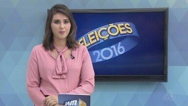 Candidatos a prefeito de Manaus falam sobre propostas de infraestrutura - Artur Neto e Marcelo Ramos disputam 2º turno.