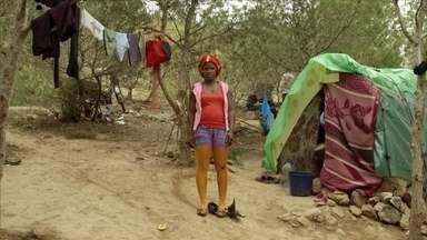 Humano: refugiados de vários países relatam suas histórias - Filme do francês Jean Artus-Bertrand mostra histórias de refugiados, de sobreviventes, de amor e de esperança. Segundo episódio tem refugiados.