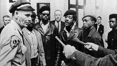 Os Panteras Negras: Vanguarda Da Revolução - Parte 1