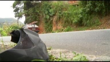 Estatísticas revelam que homens são a maioria das vítimas de acidentes em Petrópolis, RJ - Dados são do Mapa do Violência do Trânsito em Petrópolis.
