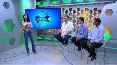 Comentaristas falam sobre Copa do Brasil - Assista ao vídeo.