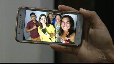 Na Paraíba famílias estão conectadas pelos aplicativos de celular - As discussões dos almoços de domingo agora podem acontecer todos os dias.