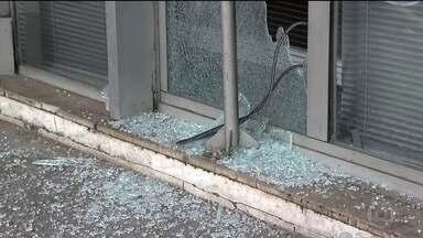 Mais um caixa eletrônico é alvo de explosão em São Paulo - Oficialmente, a Secretaria de Segurança Pública registra os ataques a caixas eletrônicos como furto. E só quando há violência contra pessoas, o crime é registrado como roubo.