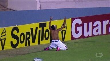 Oeste e Luverdense empatam e Goiás vence o CRB pela Série B - Oeste e Luverdense empatam e Goiás vence o CRB pela Série B
