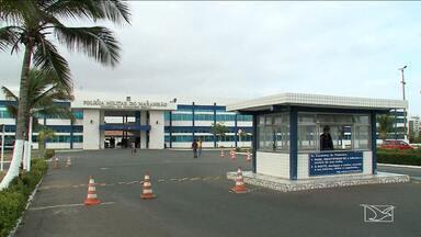Polícia Militar prepara esquema de segurança para o 2º turno em São Luís, MA - Polícia Militar prepara esquema de segurança para o 2º turno em São Luís.