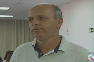 URT anuncia técnico e lança sócio-torcedor para o Campeonato Mineiro - Ex-Uberaba Rodrigo Santana terá missão de comandar o Trovão Azul no Estadual. Sócio-torcedor tem cinco modalidades e dará acesso a todos os jogos em Patos de Minas