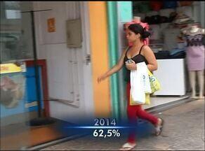 Sine de Araguaína divulga número de vagas de empregos temporários para o fim do ano - Sine de Araguaína divulga número de vagas de empregos temporários para o fim do ano