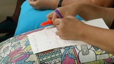 Fliv analisa a influência de outras culturas na língua portuguesa - Festival Literário de Votuporanga (SP). Um dos destaques nesta quarta-feira (26) no Fliv, que tem o apoio da TV TEM, foi a análise da influência de outras culturas na nossa língua.