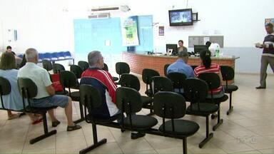 PA do Morumbi deve fechar para uma reforma geral - Obras devem começar no início do ano que vem.