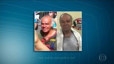Homem que tentou sequestrar uma criança na Avenida Paulista é preso - Rubens Santos da Silva disse pra polícia que tem problemas mentais. Ele vai ser encaminhado para um hospital psiquiátrico.