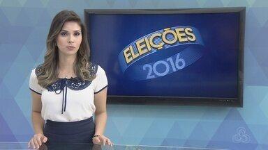 Artur Neto e Marcelo Ramos falam sobre projetos para área da Educação - Candidatos disputam segundo turno das eleições municipais.