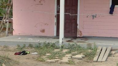 Corpo de homem morto foi encontra do na rodovia AP-440, em Macapá - Corpo de homem morto foi encontra do na rodovia AP-440, em Macapá.