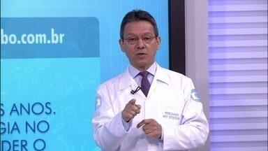 Para cada mulher existe um método adequado de contracepção - Dr. Luiz Antônio Silva comenta sobre métodos contraceptivos.