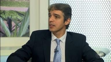 Estudo aponta que 2 mil homens devem ser diagnosticados com câncer de próstata em Goiás - Em todo Brasil, doença atinge cerca de 13 mil homens por ano.